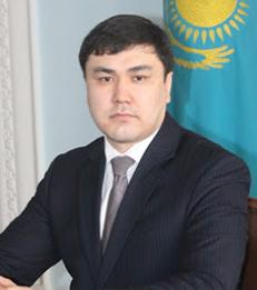 Бахтияр Макен