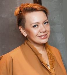 Анна Пацюк