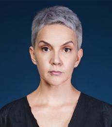 Элина Козино